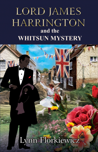 Lord James Harrington and the Whitsun Mystery